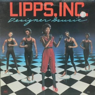 Lipps, Inc. - Designer Music *-*-* 1981