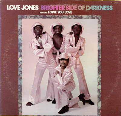 Brighter Side of Darkness - Love Jones - 1972