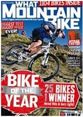 Trek Fuel EX8 voted as Bike Of The Year 2010