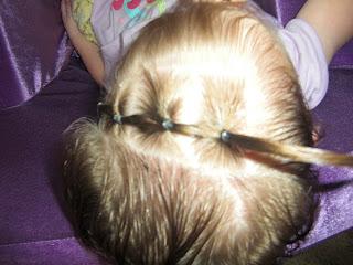 Luau Hairstyle Toddler - Hairstyles Blog