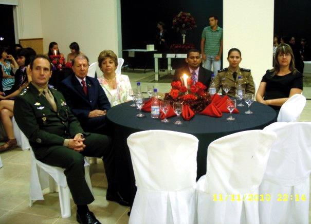 EU SOCIAL: XXIV Colégio Estadual de Presidentes de Subseções da OAB