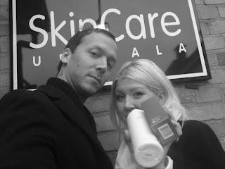 skin care uppsala