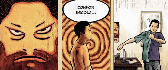 CONFOR - ESCOLA