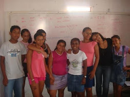 Microrregião Vila Bacanga