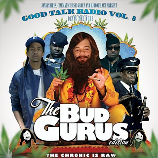 Les BUD of the wolrd 00-cinematic_music-good_talk_8_(the_bud_gurus_edition)