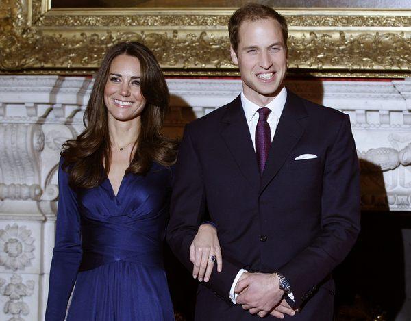 Svadobný deň princa williama a kate