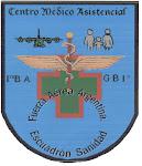 I Brig. Aér. - Grupo Base I - Centro Médico Asistencial