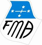 Escudo Fabrica Militar de Aviones (CBA):