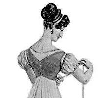 1822 lyhyt luuton korsetti Pariisista