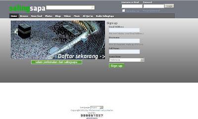 SalingSapa.com
