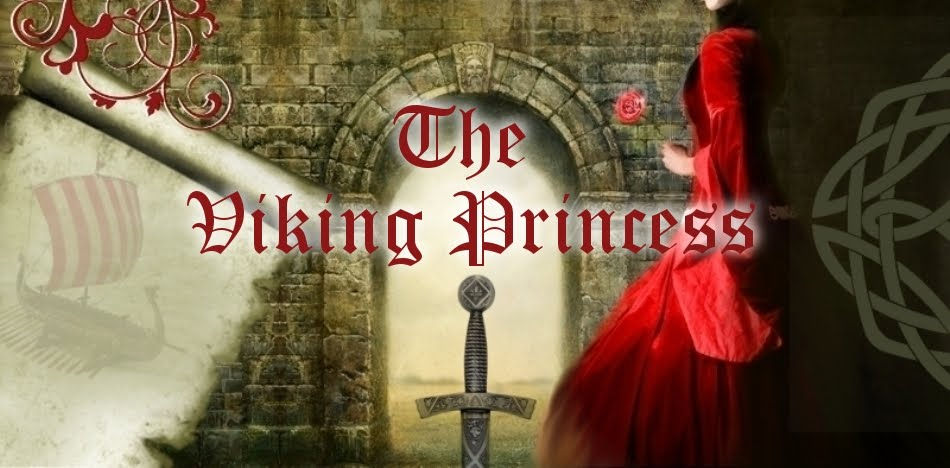 The Viking Princess