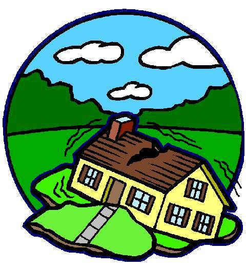 Source  www usefultrivia com Earthquake Safety Cartoon