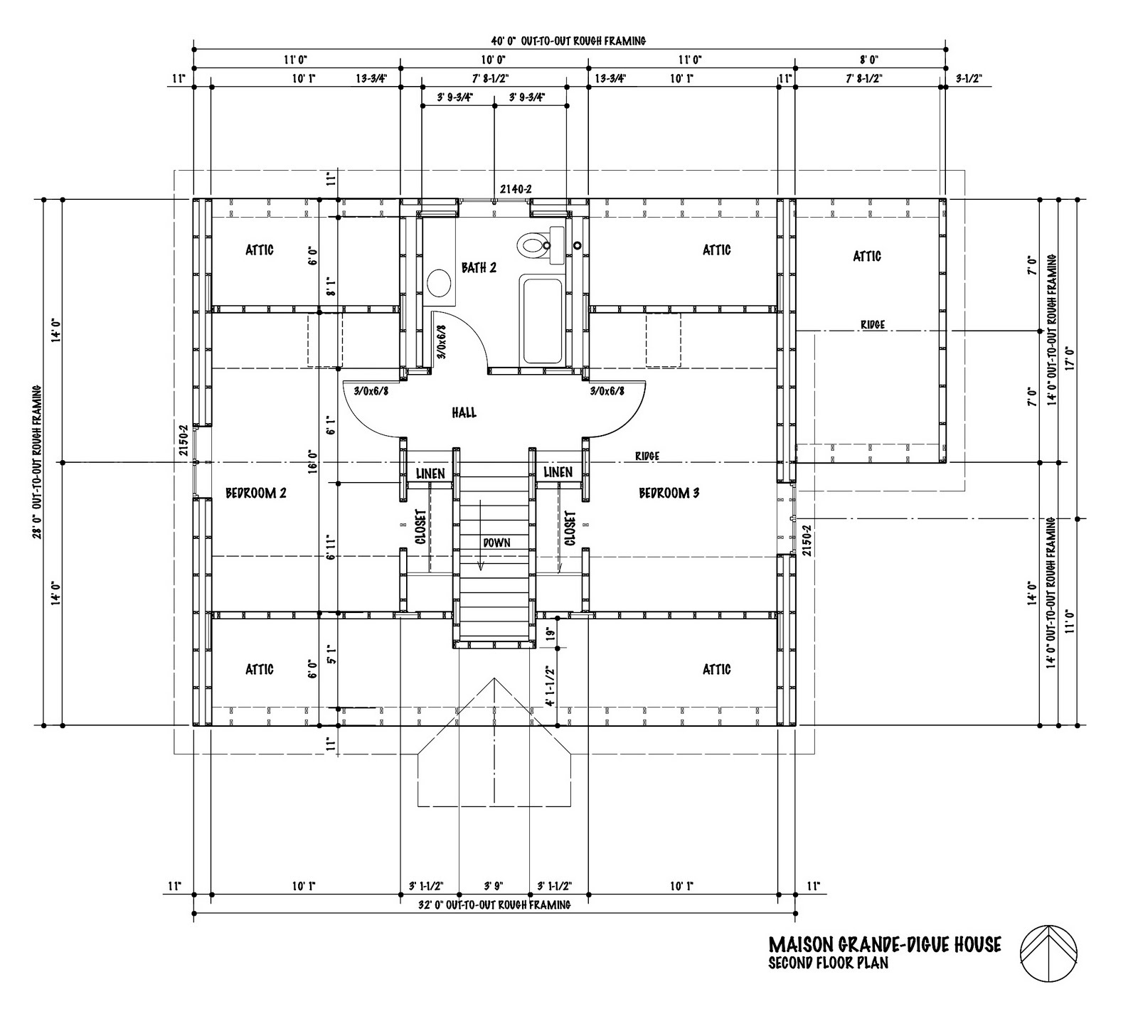 Super Small House Floor Plans