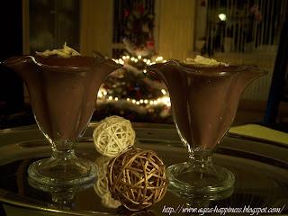 Słodkie życzenia noworoczne