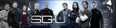 Episode list of Stargate Universe Season 2