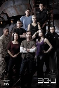 Stargate Universe Saison 2 le film