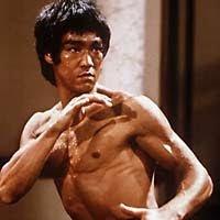 Bruce Lee Biopic
