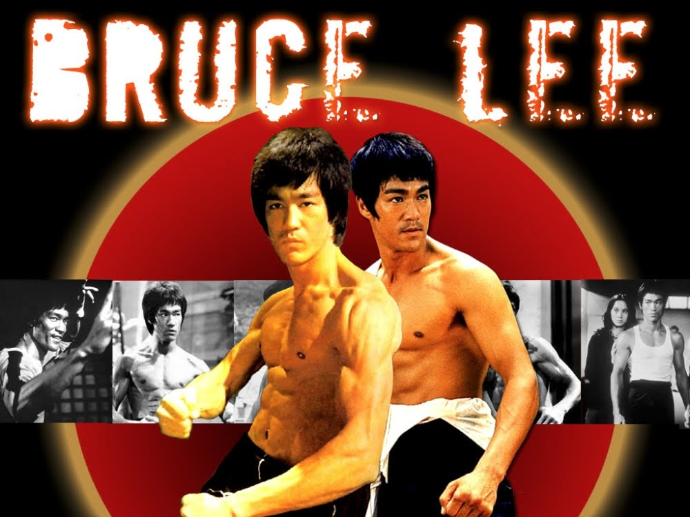 Bruce Lee My Brother M...