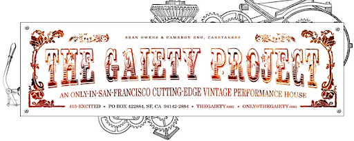 the Gaiety Project