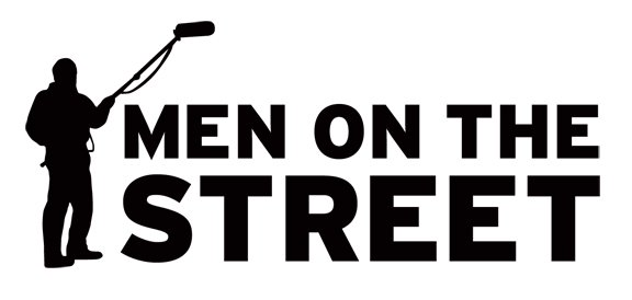 Men On The Street