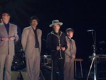 Bob Dylan Birmingham 2009