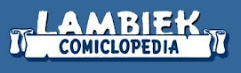 Lambiek Comiclopedia
