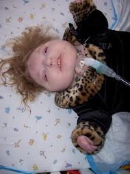 Leopard Girl Sophia 2006