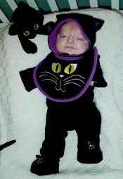 Cat Girl  2003
