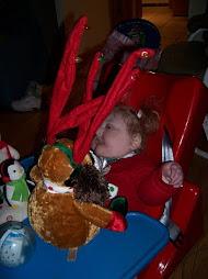 Sophia Christmas 2006