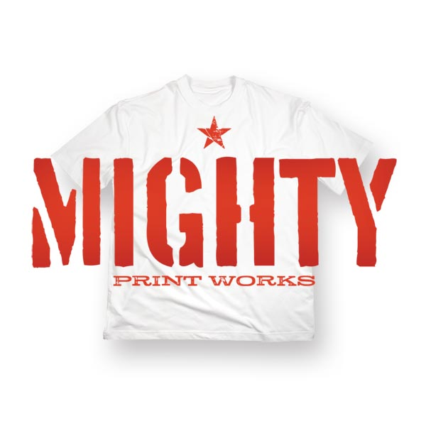 MIGHTY Print Works