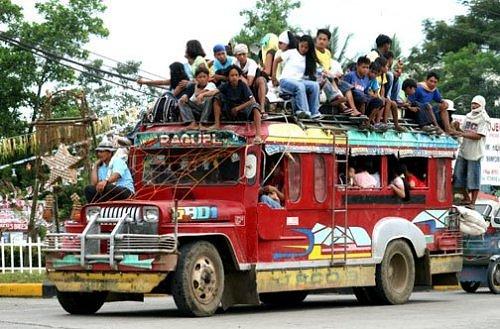 [Jeepney]