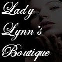Lady Lynn's Boutique Button
