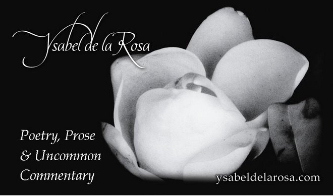 Ysabel de la Rosa