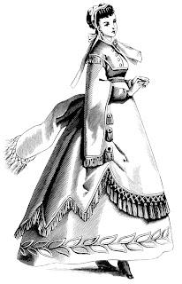 victorian clothes 4 742098 Vestidos Antigos para crianças