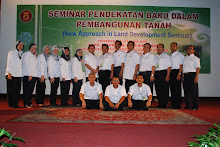 MASTER LAW AND LAND DEVELOPEMENT
