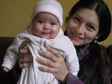 La Flaka y Lucía