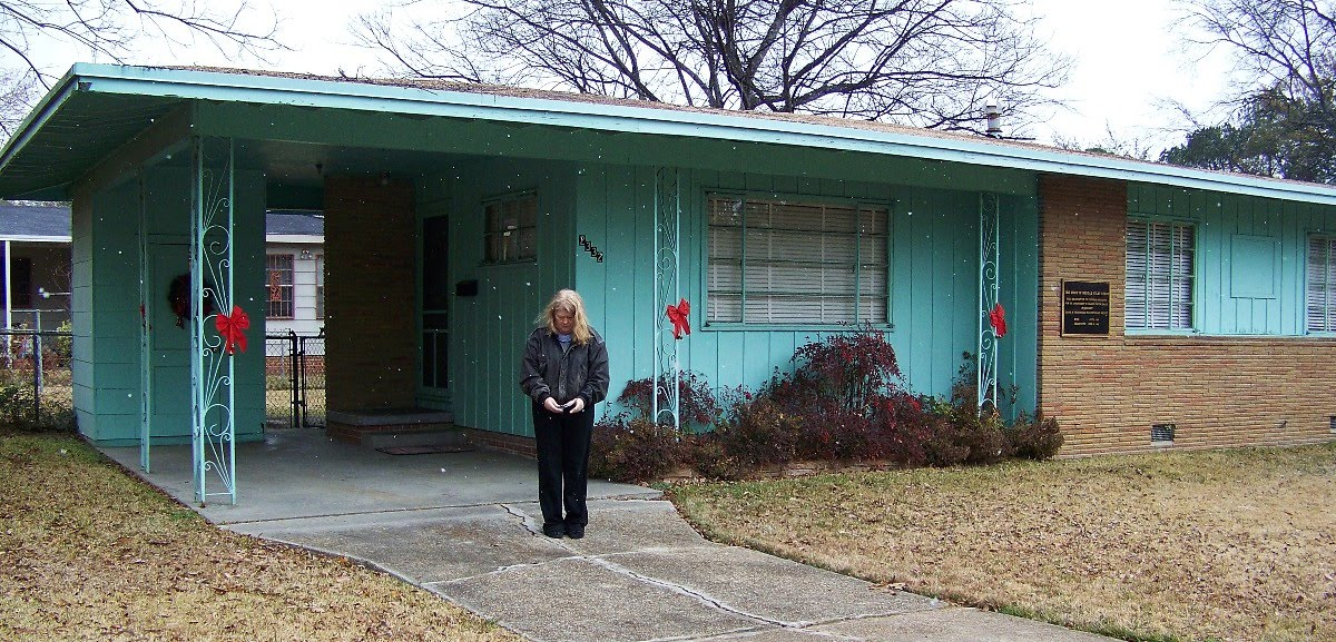 Medgar evers body 30 years later civil rights pilgrimage december