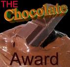 Hhe Chocolate Award