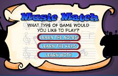 ¿Estudias música?