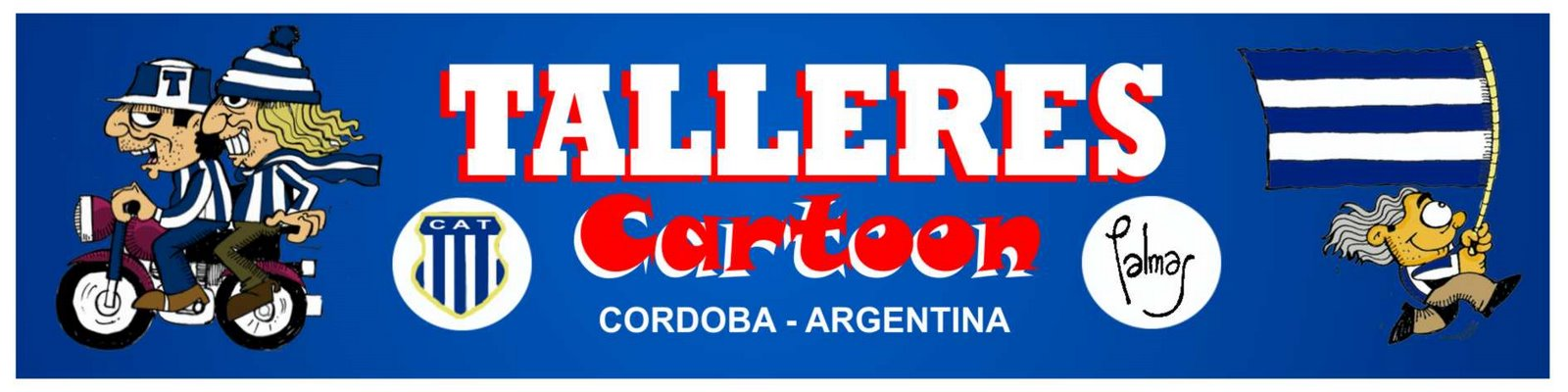 Talleres Cartoon