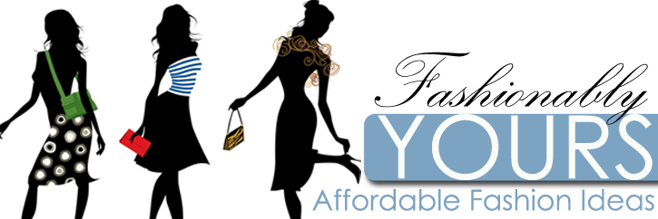 Fashionably Yours | The Offical Blog of DociaLynn.com