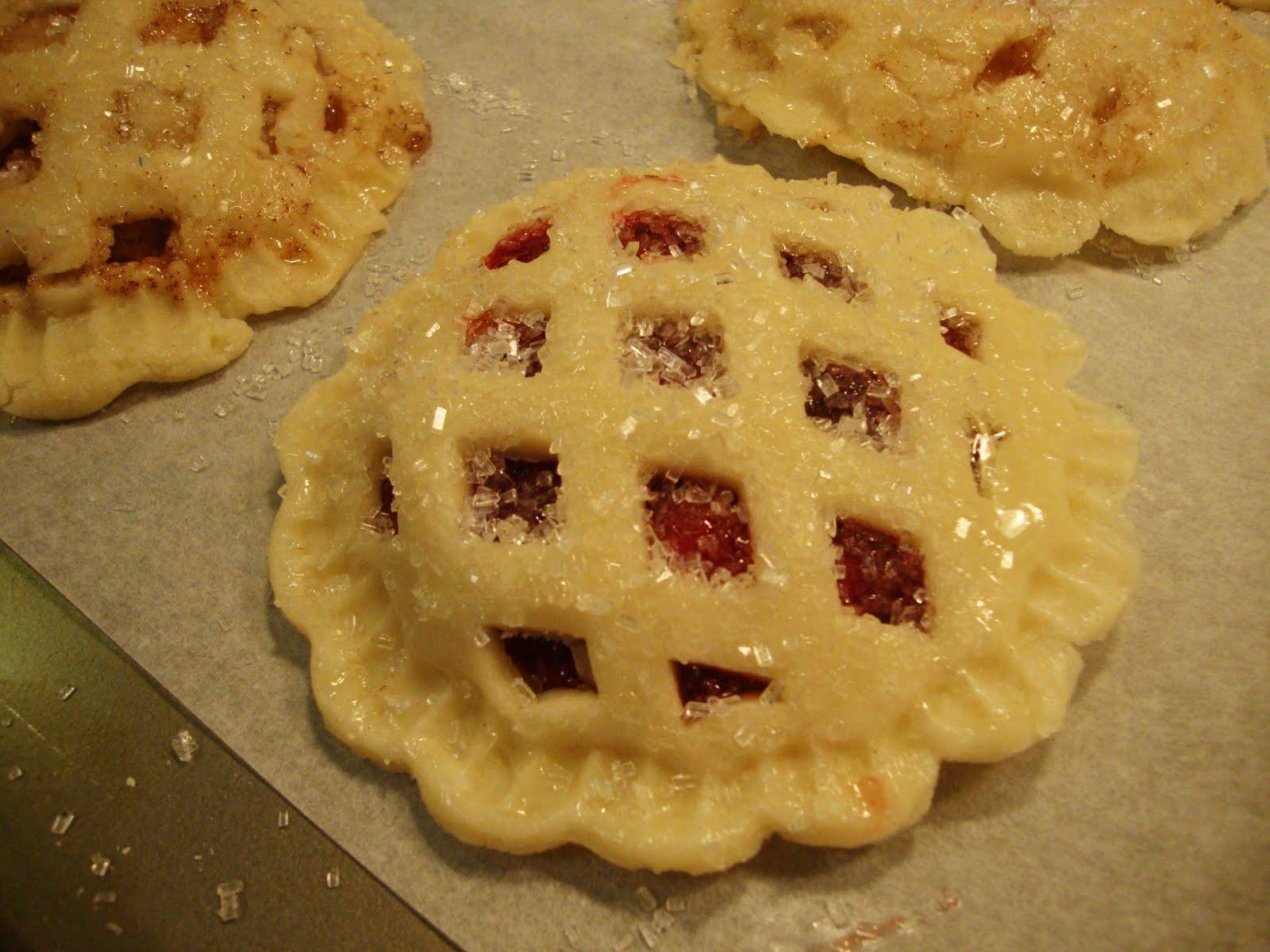 Pocket Pie