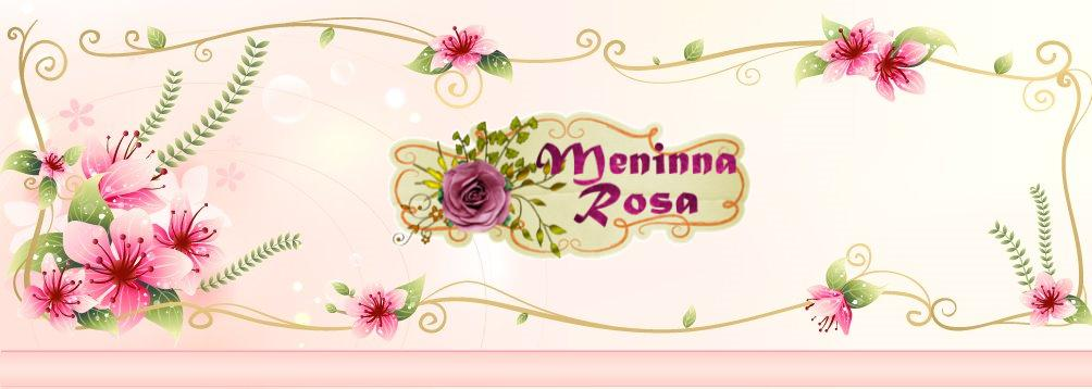 Meninna Rosa em Detalhes