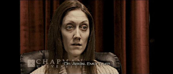 Dr abigail tyler daughter ashley