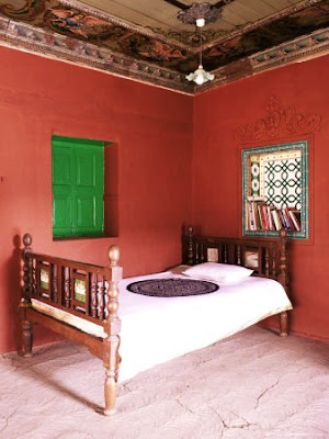 An Indian Summer On Demand India Inspired Bedrooms