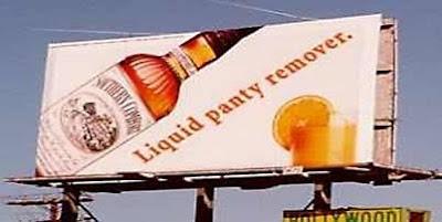 Brutally honest ads - Southern Comfort
