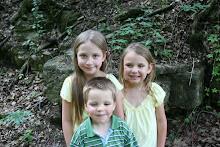 Alaina, Jason, Kylie