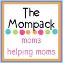 Proud member of The Mompack