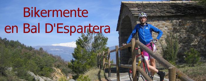 Bikermente en Bal d'Espartera