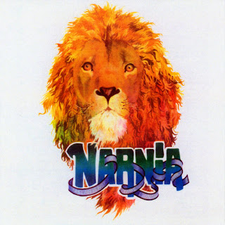 Narnia - Aslan Is Not A Tame Lion 1974